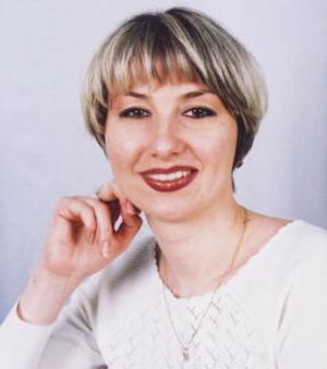 Каменщикова Ольга