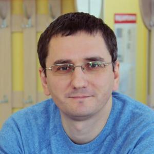 Сазонов Дмитрий Николаевич
