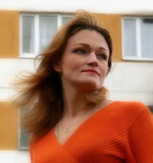 Юргина Надежда Александровна