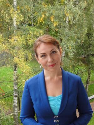 Туманова Анна Олеговна