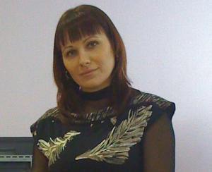 Александрова Анна Вячеславовна