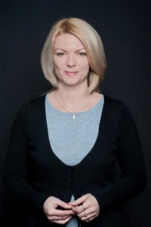 Полякова Александра Владимировна