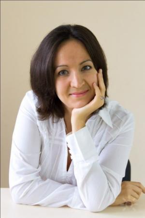 Притчина Юлия Ивановна