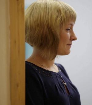 Житкова Марина Владимировна