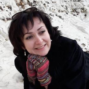 Казанцева Алёна Владимировна