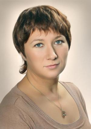 Анна Вячеславовна Филимонова