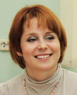 Токарева Алина Борисовна