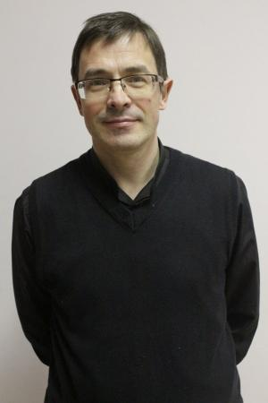 Попов Александр Никитич