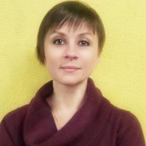 Елена Мусинова
