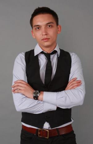 Петр Осипов