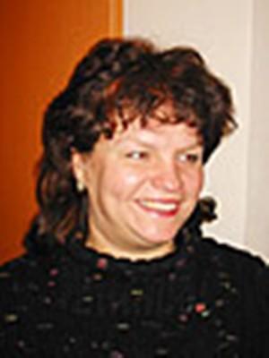 Елена Бурцева