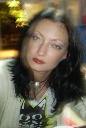 Лищинская Ксения Анриевна
