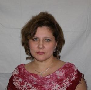 Москаленко Елена Владимировна