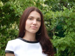 Смоляниченко Екатерина Владимировна