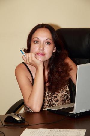 Ирина Геннадьевна Юркова