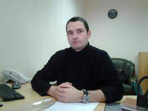 Остроухов Илья Дмитриевич