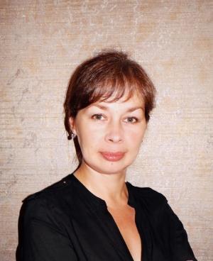 Сергеева Марина Александровна