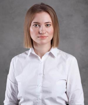 Неженцева Алена Сергеевна