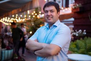 Ожиринский Михаил Борисович