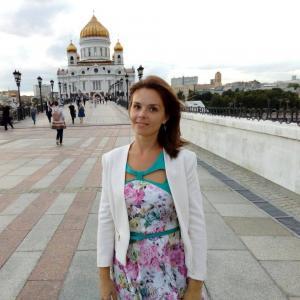 Череда Анастасия Евгеньевна