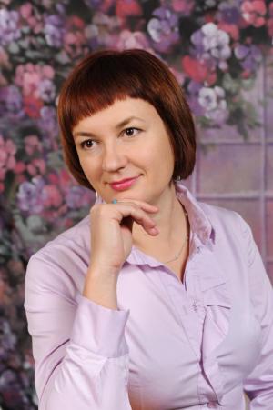 Позднякова Наталья Валерьевна