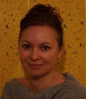 Раевская Евгения Юрьевна