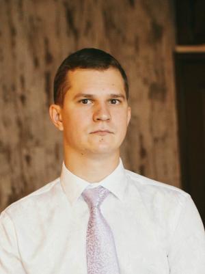 Белоусов Андрей Сергеевич