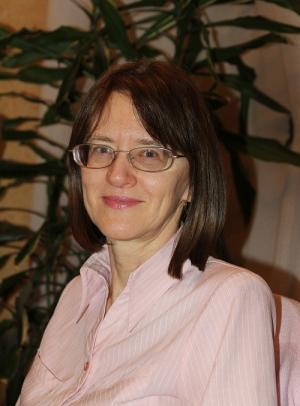 Соклакова Наталия Борисовна