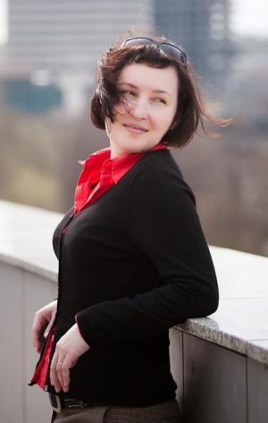 Ольга  Владимировна Шубик