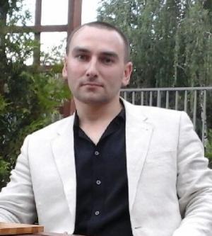 Меркулов Алексей Александрович