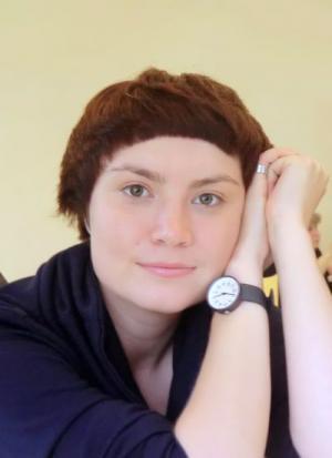 Иванова Евгения Федоровна