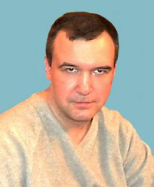 Берковский Борис Борисович