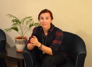 Бякова Марина Владимировна