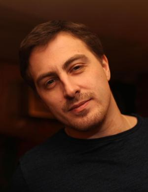 Константин Каракуца