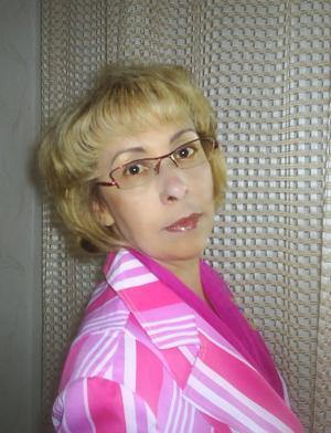 Пономарева Сарьяна Сергеевна