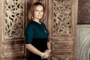 Климовская Анна Анатольевна