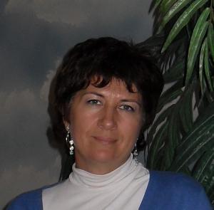Хромова Татьяна Ивановна