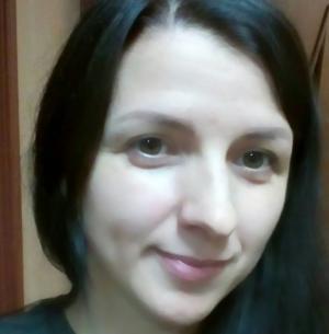 Гончарова Татьяна Анатольевна