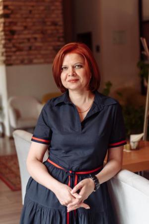 Екатерина Анатольевна Кондратюк