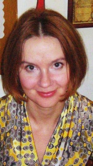 Елена Александровна Осадчая