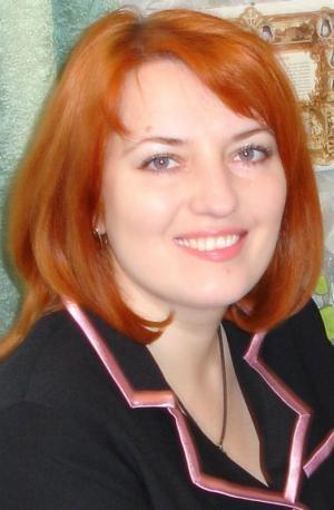 Окунькова Юлия