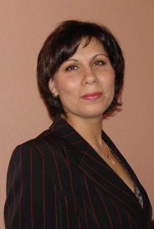 Светлана Килару