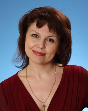 Титаренко Лилия