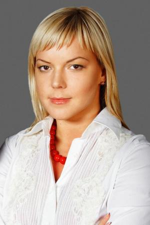 Ирина Киреева