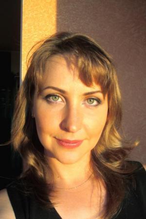 Наталия Холина