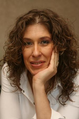Ирина Лехт