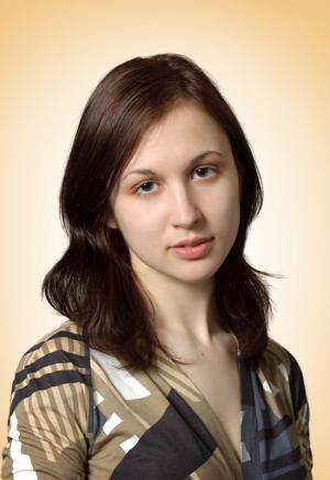 Анна Шишковская
