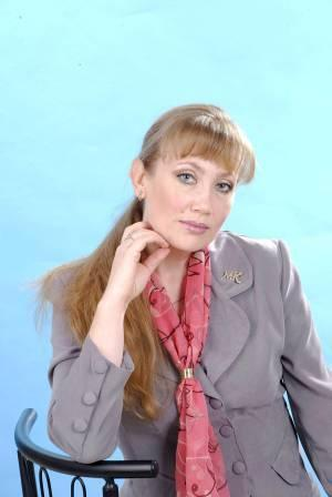 Беляева Татьяна Владимировна