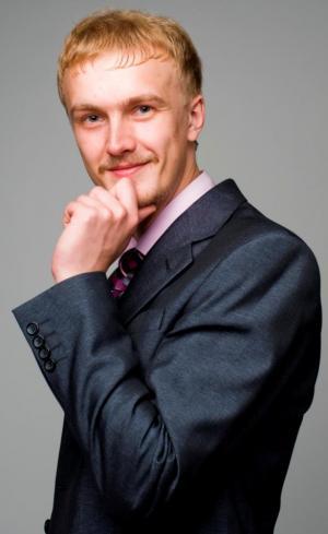 Курдин Юрий Викторович