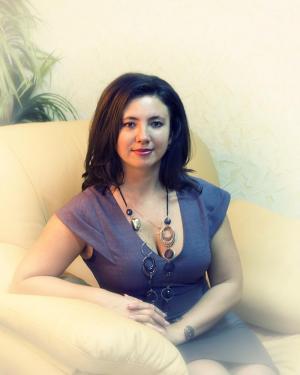 Ходаревская Татьяна Николаевна